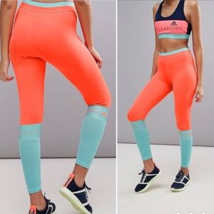 adidas x Stella Sport Long Mesh Leggings